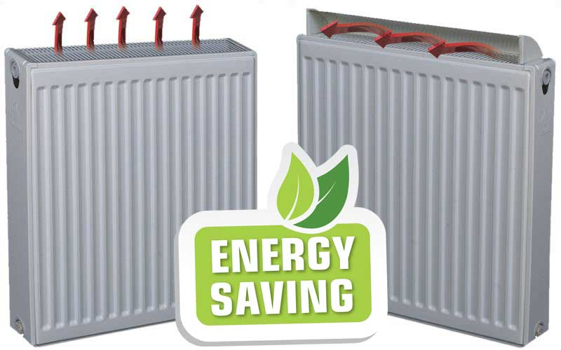 Save Energy with Radiator Boosters