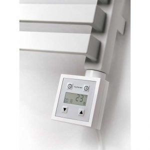 Programmable Towel Rail Heating Element Timer Controller