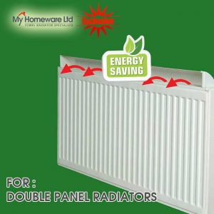 my homeware radiator booster for double panel radiators