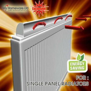 my homeware radiator booster for single panel radiators