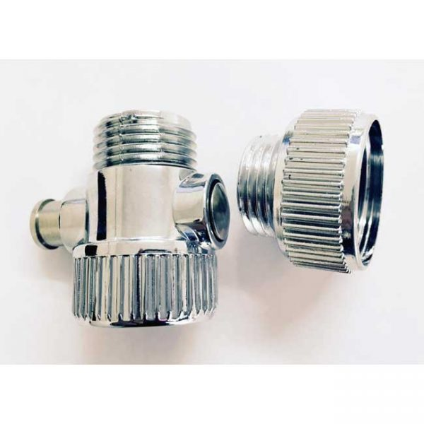 Shower Flow Control Valve Stopper